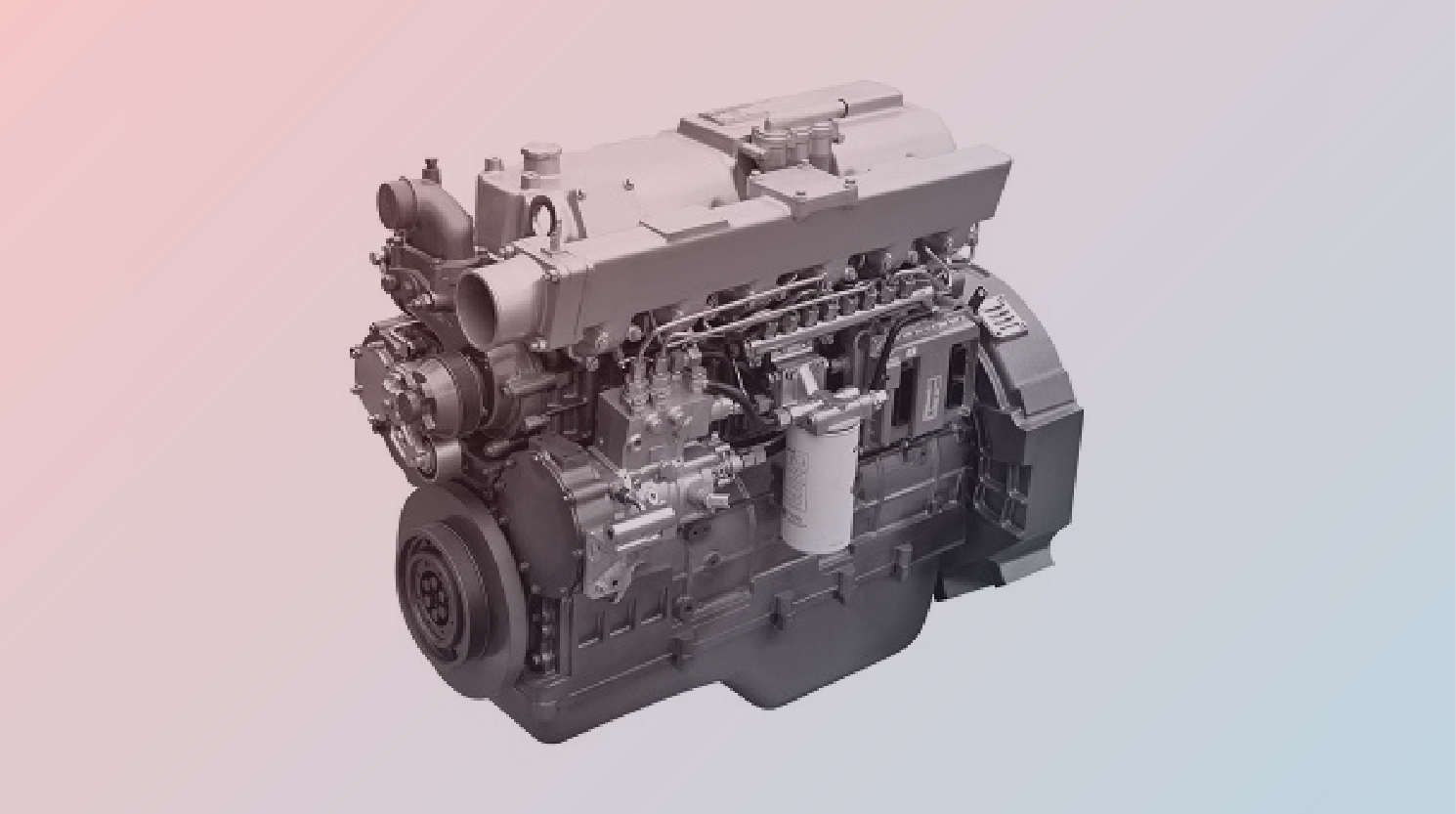 Power Gen. Engines